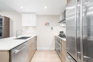 """Photo 2: 210 1618 QUEBEC Street in Vancouver: Mount Pleasant VE Condo for sale in """"CENTRAL"""" (Vancouver East)  : MLS®# R2590704"""