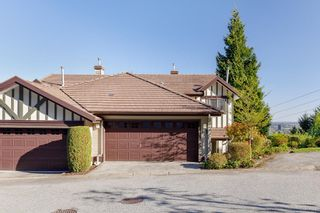 """Photo 2: 34 1486 JOHNSON Street in Coquitlam: Westwood Plateau Townhouse for sale in """"STONEY CREEK"""" : MLS®# R2611854"""