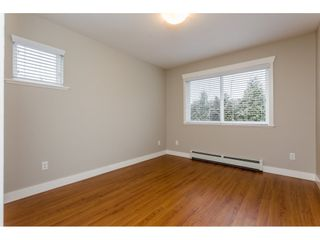 Photo 17: 31 19977 71 AVENUE in Langley: Willoughby Heights Townhouse for sale : MLS®# R2144676