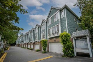 """Photo 13: 2887 SOTAO Avenue in Vancouver: South Marine Townhouse for sale in """"FRASERVIEW TERRACE"""" (Vancouver East)  : MLS®# R2587446"""