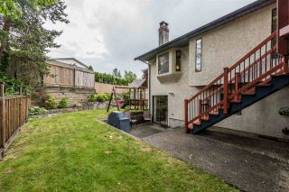 Photo 17: 3174 REID COURT in Coquitlam: New Horizons House for sale : MLS®# R2171852