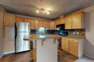 Photo 5: 215 279 SUDER GREENS Drive in Edmonton: Zone 58 Condo for sale : MLS®# E4219586