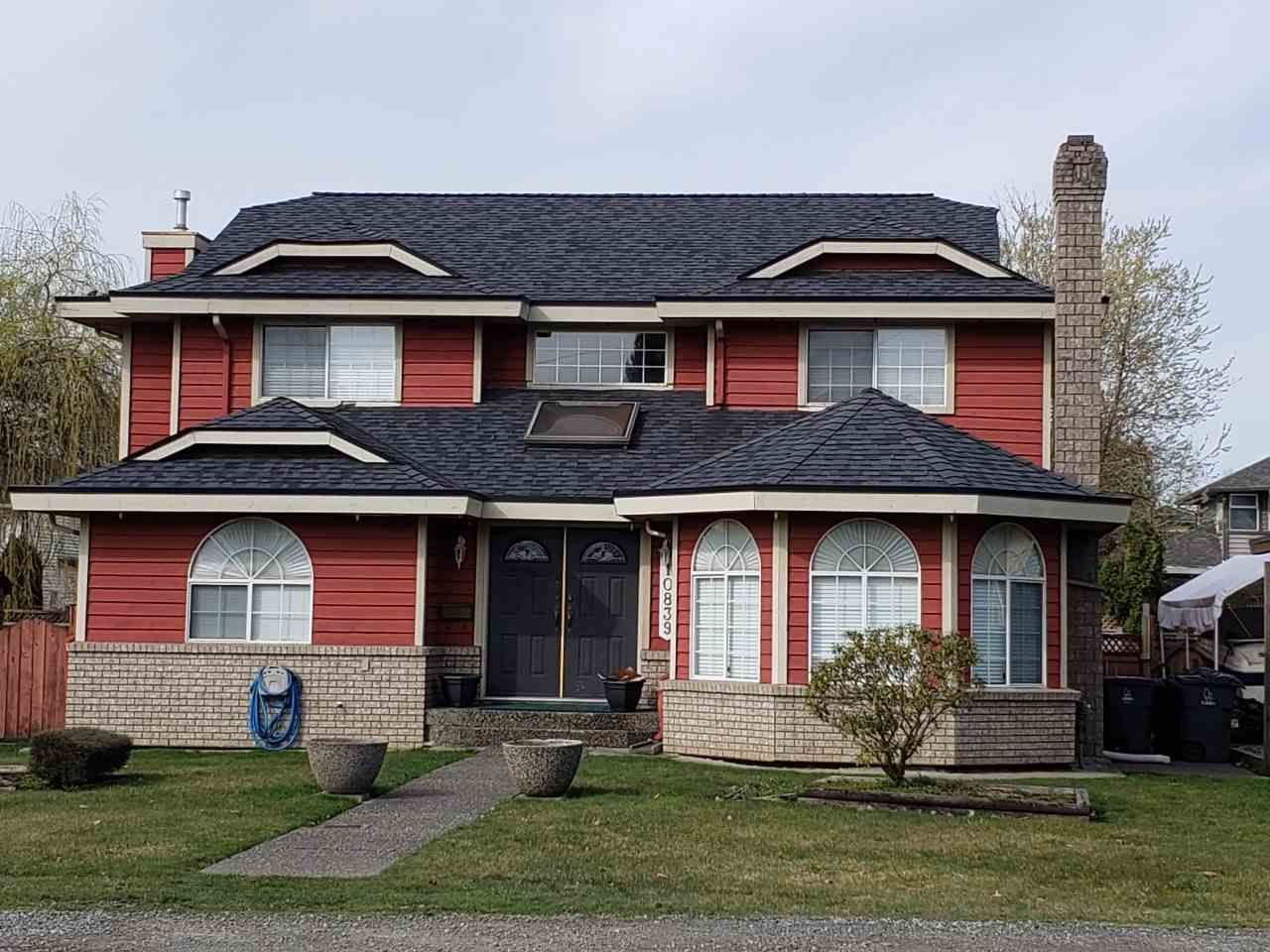 Main Photo: 10839 156 Street in Surrey: Fraser Heights House for sale (North Surrey)  : MLS®# R2351522