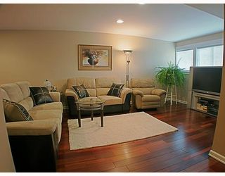 Photo 8: 8 MOSSOM CREEK Drive in Port_Moody: North Shore Pt Moody 1/2 Duplex for sale (Port Moody)  : MLS®# V762195