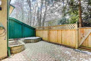"""Photo 17: 3402 COPELAND Avenue in Vancouver: Champlain Heights Townhouse for sale in """"COPELAND"""" (Vancouver East)  : MLS®# R2242986"""