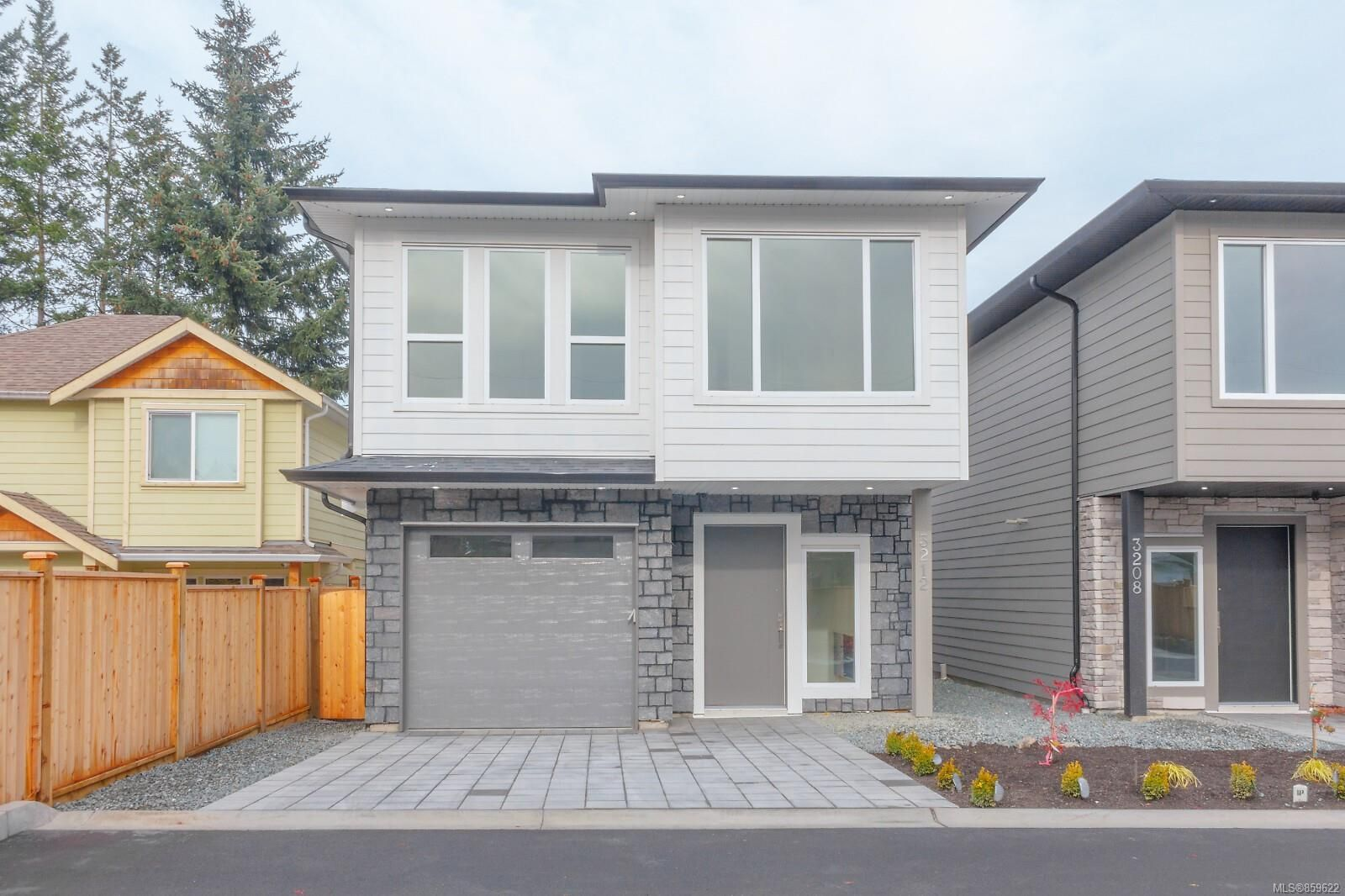 Main Photo: 3212 Marley Crt in : La Walfred House for sale (Langford)  : MLS®# 859622