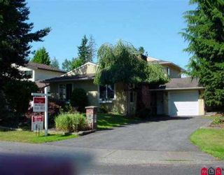 """Photo 1: 7335 141A ST in Surrey: East Newton House for sale in """"NICOLA CREEK"""" : MLS®# F2516671"""