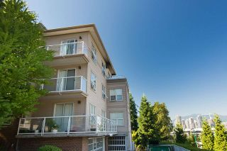 """Photo 17: 302 4181 NORFOLK Street in Burnaby: Central BN Condo for sale in """"NORFOLK PLACE"""" (Burnaby North)  : MLS®# R2169179"""