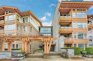 Main Photo: 216 5788 BIRNEY Avenue in Vancouver: University VW Condo for sale (Vancouver West)  : MLS®# R2563546