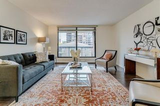 Photo 15: 330 1001 13 Avenue SW in Calgary: Beltline Apartment for sale : MLS®# A1128974