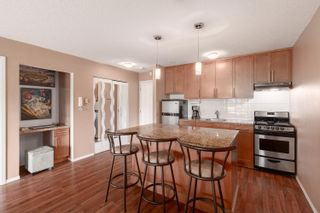 """Photo 6: 208 270 WEST 3RD Street in North Vancouver: Lower Lonsdale Condo for sale in """"Hampton Court"""" : MLS®# R2603839"""