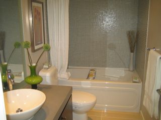 """Photo 5: 638 BEACH Crescent in Vancouver: False Creek North Condo for sale in """"ICON"""" (Vancouver West)  : MLS®# V618693"""