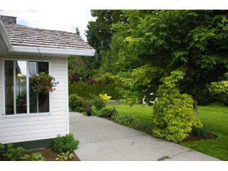 """Photo 17: 26280 127TH Avenue in Maple Ridge: Websters Corners House for sale in """"WHISPERING FALLS"""" : MLS®# V1115800"""