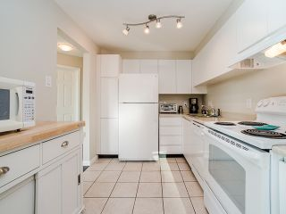 """Photo 7: 701 1265 BARCLAY Street in Vancouver: West End VW Condo for sale in """"1265 Barclay"""" (Vancouver West)  : MLS®# R2089582"""