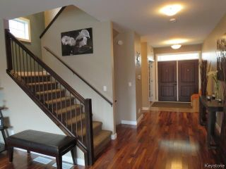 Photo 2: 7 Brockington Avenue in Winnipeg: Fort Garry / Whyte Ridge / St Norbert Residential for sale (South Winnipeg)  : MLS®# 1605075