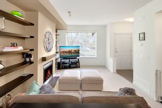 """Photo 3: 106 2200 PANORAMA Drive in Port Moody: Heritage Woods PM Townhouse for sale in """"QUEST"""" : MLS®# R2248826"""