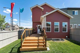 Photo 44: 17496 77 Street in Edmonton: Zone 28 House for sale : MLS®# E4248254