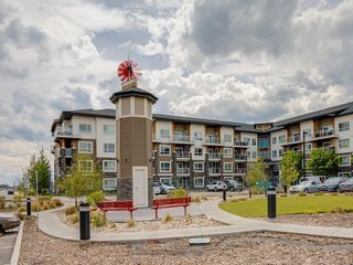 Photo 26: 3412 240 SKYVIEW RANCH Road NE in Calgary: Skyview Ranch Apartment for sale : MLS®# C4303327