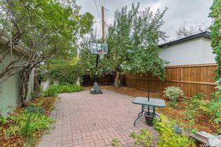 Photo 47: 813 15th Street East in Saskatoon: Nutana Residential for sale : MLS®# SK871986
