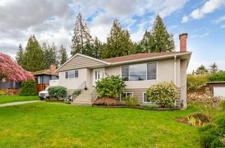 """Photo 1: 11502 96A Avenue in Surrey: Royal Heights House for sale in """"Royal Heights"""" (North Surrey)  : MLS®# R2154865"""