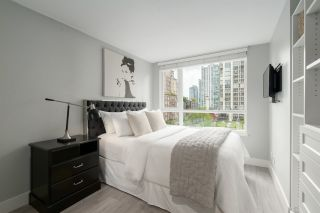 """Photo 13: 409 1188 RICHARDS Street in Vancouver: Yaletown Condo for sale in """"Park Plaza"""" (Vancouver West)  : MLS®# R2475181"""
