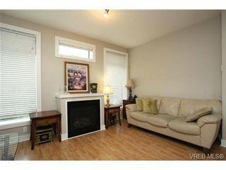 Photo 4: 103 3259 Alder St in VICTORIA: Vi Mayfair Condo for sale (Victoria)  : MLS®# 691053