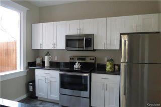 Photo 2: 102 Cobourg Avenue in Winnipeg: Glenelm Residential for sale (3C)  : MLS®# 1808339