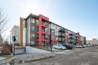 Photo 3: 104 340 WINDERMERE Road in Edmonton: Zone 56 Condo for sale : MLS®# E4247159