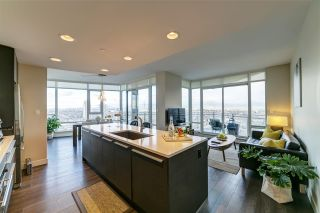 """Photo 7: 3702 2008 ROSSER Avenue in Burnaby: Brentwood Park Condo for sale in """"Stratus at Solo District"""" (Burnaby North)  : MLS®# R2426460"""