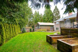 Photo 38: 1751 BOWMAN Avenue in Coquitlam: Harbour Place House for sale : MLS®# R2554322