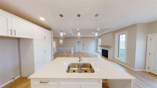 Photo 7: 24 7115 Armour Link in Edmonton: Zone 56 Townhouse for sale : MLS®# E4237486