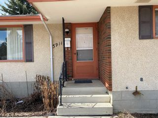 Photo 3: 5911 LOCKINVAR RD SW in Calgary: Lakeview House for sale : MLS®# C4293873