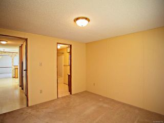 Photo 16: 15 2501 Labieux Rd in : Na Diver Lake Manufactured Home for sale (Nanaimo)  : MLS®# 808195