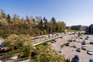 """Photo 7: 511 3557 SAWMILL Crescent in Vancouver: South Marine Condo for sale in """"One Town Centre"""" (Vancouver East)  : MLS®# R2569435"""