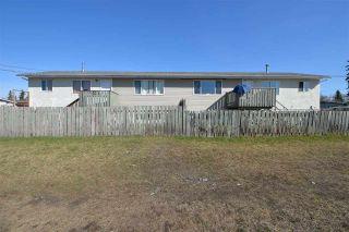 "Main Photo: 1470 - 1478 MILBURN Avenue in Prince George: VLA Fourplex for sale in ""VLA"" (PG City Central (Zone 72))  : MLS®# R2565832"