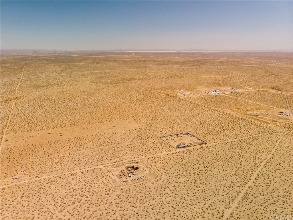 Main Photo: 0 Vacant in Mojave: Land for sale (MOJV - Mojave)  : MLS®# OC21095300