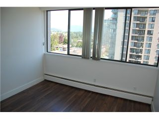 """Photo 8: 1204 740 HAMILTON Street in New Westminster: Uptown NW Condo for sale in """"THE STATESMAN"""" : MLS®# V892277"""