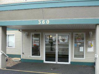 Photo 2: 402 360 BATTLE STREET in : South Kamloops Apartment Unit for sale (Kamloops)  : MLS®# 149363