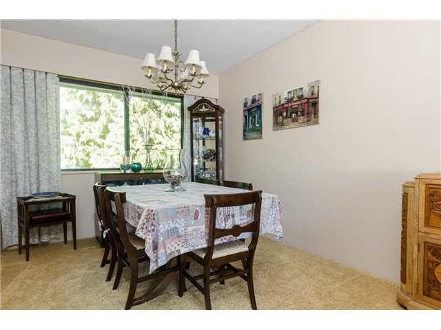 Photo 6: Photos: 5241 BELAIR Crescent in Tsawwassen: Cliff Drive House for sale : MLS®# V1140250