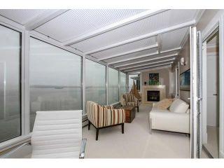 Photo 15: 3661 CAMERON AV in Vancouver: Kitsilano House for sale (Vancouver West)  : MLS®# V1113251