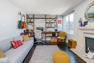 Photo 14: 205 1575 BALSAM Street in Vancouver: Kitsilano Condo for sale (Vancouver West)  : MLS®# R2606434
