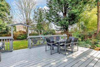 """Photo 38: 974 164A Street in Surrey: King George Corridor House for sale in """"McNally Creek"""" (South Surrey White Rock)  : MLS®# R2561069"""