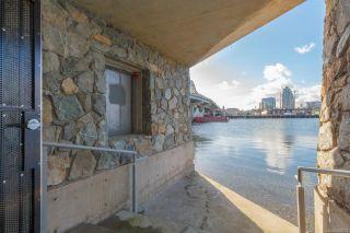 Photo 22: 412A 456 Pandora Ave in : Vi Downtown Condo for sale (Victoria)  : MLS®# 858733