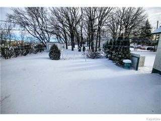 Photo 18: 519 Cote Avenue East in STPIERRE: Manitoba Other Residential for sale : MLS®# 1604023