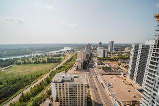 Photo 49: 2302 11969 JASPER Avenue in Edmonton: Zone 12 Condo for sale : MLS®# E4257239