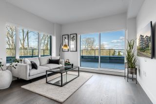 """Main Photo: 207 477 W 59TH Avenue in Vancouver: South Vancouver Condo for sale in """"Park House"""" (Vancouver East)  : MLS®# R2628561"""