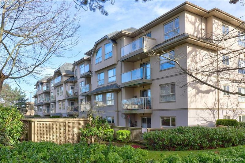 FEATURED LISTING: 101 - 1715 Richmond Ave VICTORIA