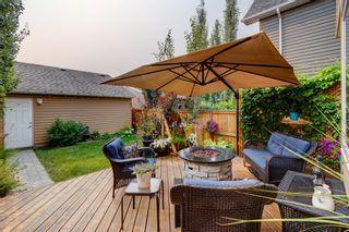 Photo 37: 61 Auburn Springs Boulevard SE in Calgary: Auburn Bay Semi Detached for sale : MLS®# A1135621