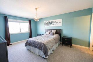 Photo 25: 42 Kellendonk Road in Winnipeg: River Park South Residential for sale (2F)  : MLS®# 202104604
