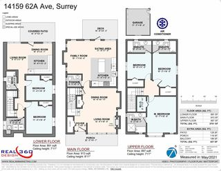 Photo 39: 14159 62A Avenue in Surrey: Sullivan Station House for sale : MLS®# R2583182